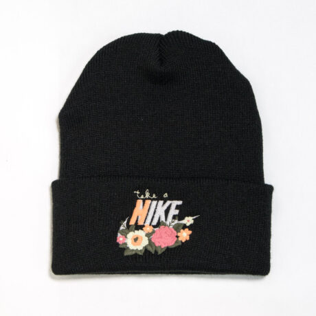 Take a Hike Beanie by Crewel and Unusual