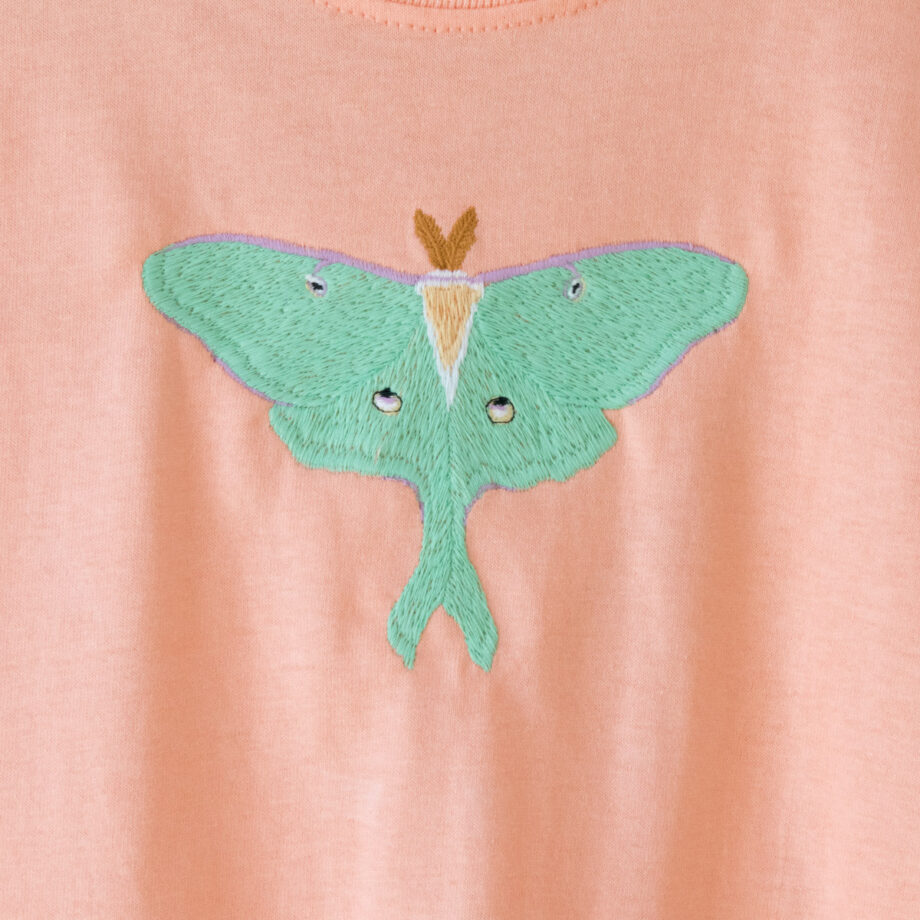 Moth Shirt Moth Sweatshirt Luna Moth Aesthetic Cropped Hoodie Luna Moth Moth Gift Moth Lover Shirt Luna Moth Hoodie Aesthetic Hoodie